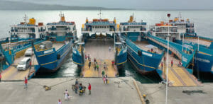Maayo Shipping Inc